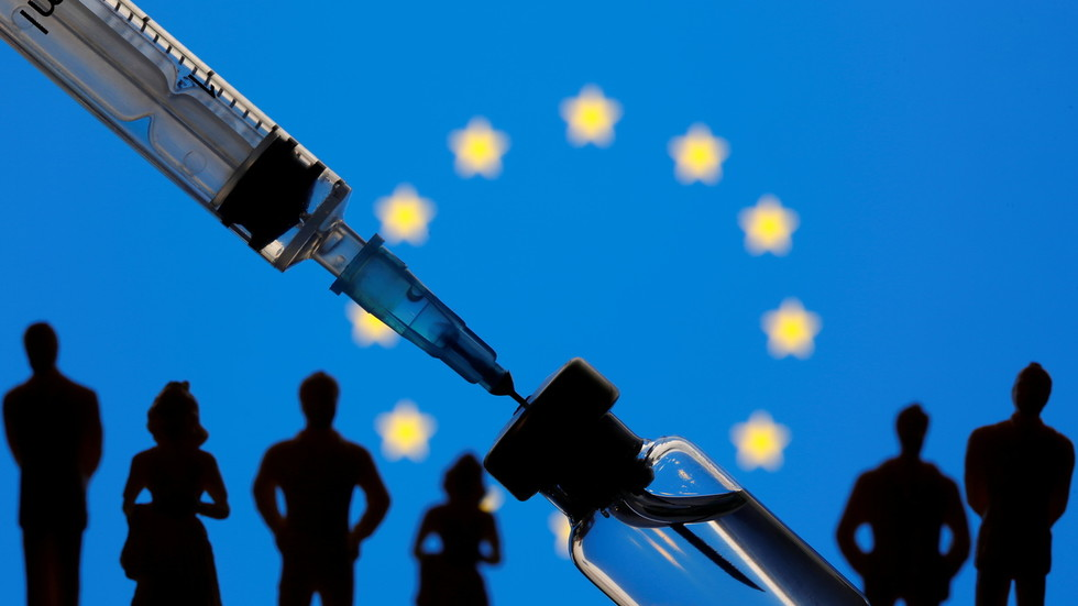 European Union says member states are allowed to buy Russian & Chinese language vaccines on their very own