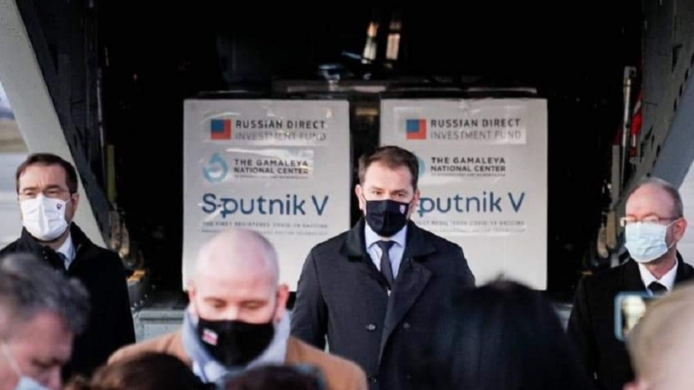 'I'm not a killer': Slovakia's PM says he gained't hand over on 'high quality' Sputnik V vaccine solely as a result of it's made in Russia