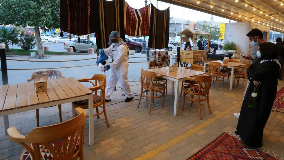 Saudi-Arabien wird die meisten COVID-Beschränkungen heute aufheben
