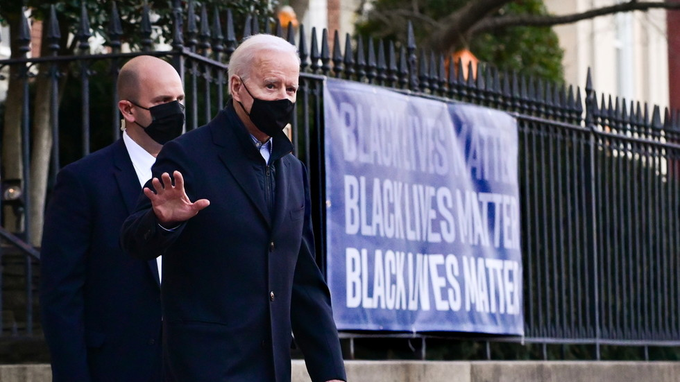 'Used & betrayed': Professional-life Biden backers say he broke promise to listen to them, ramrodded Covid invoice with taxpayer-funded abortion