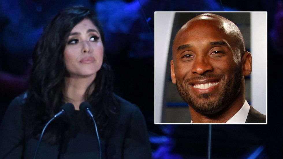 'They need to be held accountable': Vanessa Bryant wins case to disclose names behind 'shared photos of NBA legend Kobe's crash'