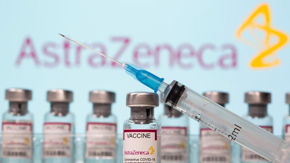 Dänemark, Estland, Litauen, Luxemburg, Lettland setzen Covid-Impfstoff von AstraZeneca nach Berichten über potenziell tödliche Blutgerinnsel aus