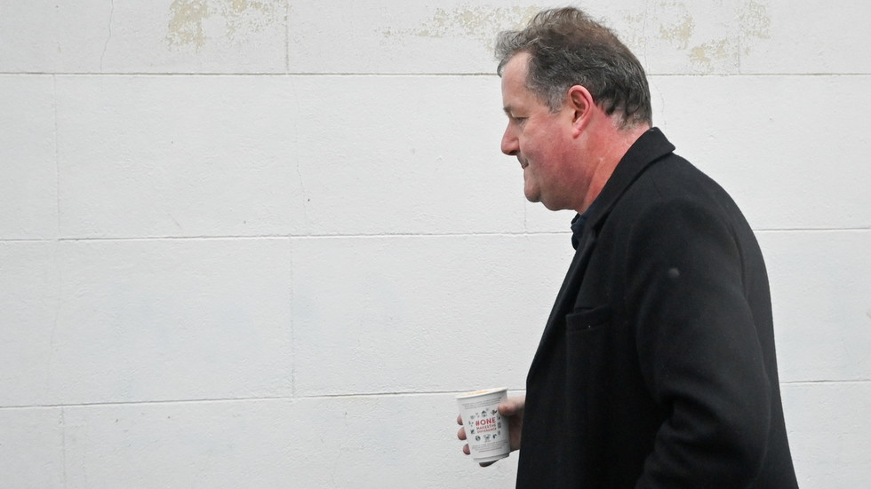 Piers Morgan says he 'won't be going back' to Good Morning Britain after petitions for his return rack up 200,000+ signatures