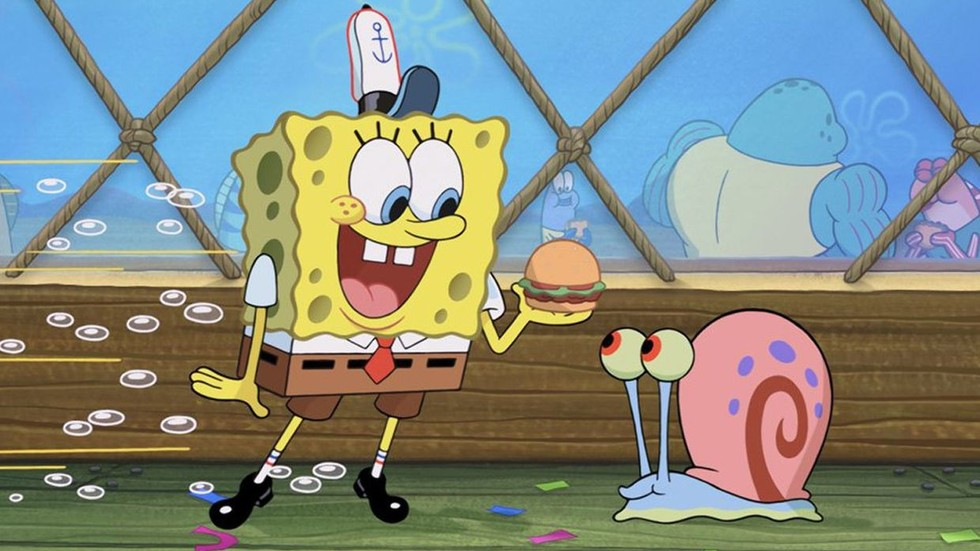 Paramount+ reportedly removes SpongeBob episode about 'Clam Flu' due to similarities with Covid-19 pandemic