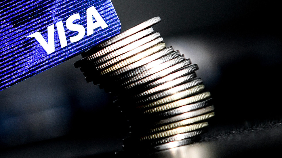 Visa settles 1st payment transaction with crypto in 'milestone' move for industry