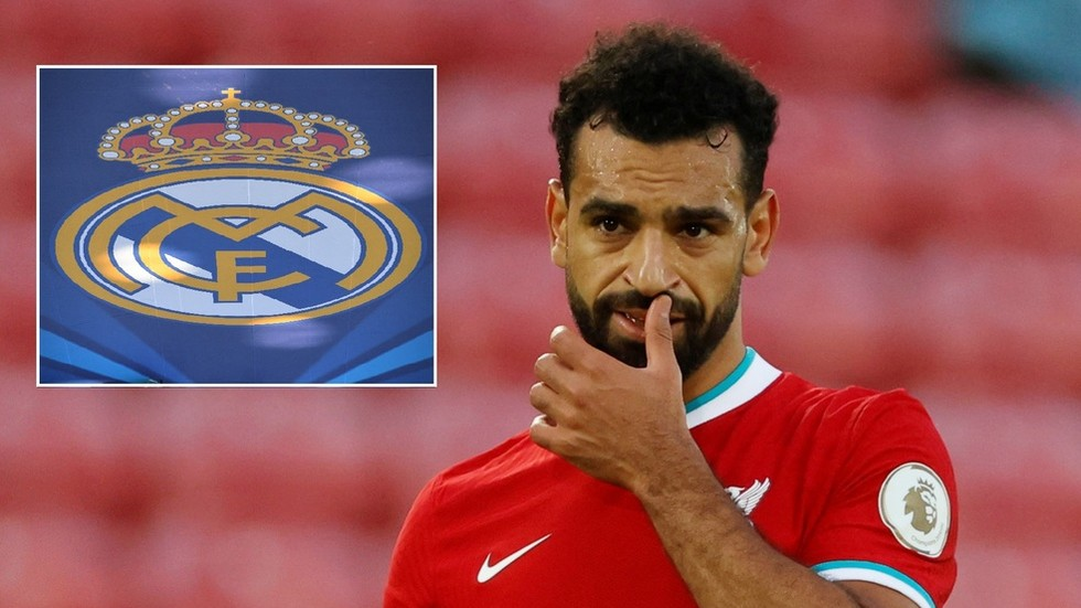 'Why not?': Liverpool star Salah reignites talk of Spain switch ahead of Real Madrid Champions League clash