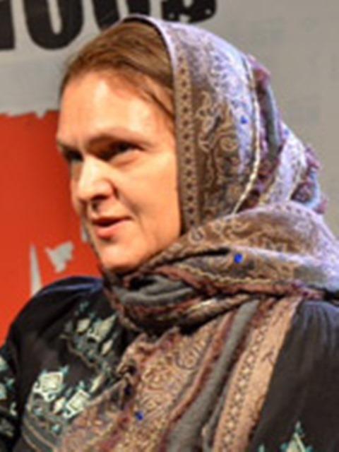 Nadezhda Kevorkova