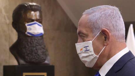 FILE PHOTO. Marc Israel Sellem / Pool via REUTERS