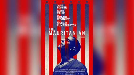 'The Mauritanian' (2021) Dir: Kevin Macdonald