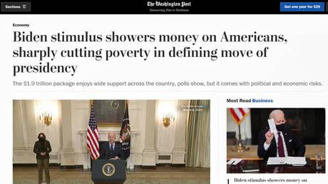 © Washington Post