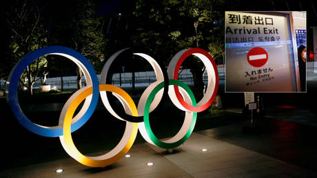 Fans may not be allowed to attend the Tokyo Olympic Games © Kim Kyung-Hoon / Reuters | © Issei Kato / Reuters