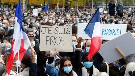 © Reuters / Charles Platiau
