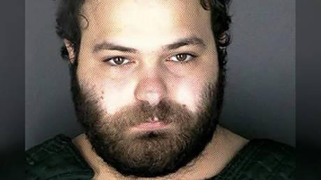 Boulder, Colorado, shooting suspect Ahmad Al Aliwi Alissa is shown in his booking photo.