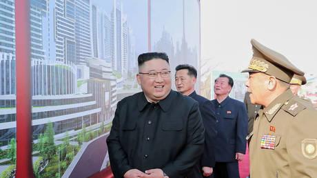 FILE PHOTO: © Reuters / KCNA