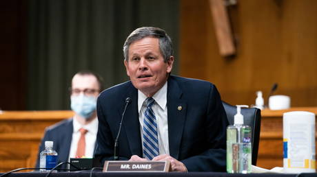 'Bring meth-making jobs back to America': US senator's nostalgia for 'homegrown meth' prompts mockery