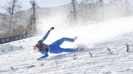 Norwegian ski jumper Daniel-Andre Tande wakes from coma after terrifying crash in Slovenia