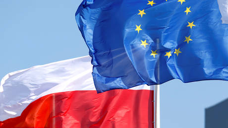 EU Commission takes Poland to Europe's top court in bid to 'protect independence' of country's judges