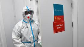 Covid-19 virus didn't originate naturally but is actually a BIOWEAPON, most Russians believe, according to explosive new poll