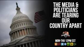 Wayne Dupree Show: Disinformation is wrecking our beautiful nation!