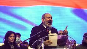 Embattled Armenian PM Pashinyan was 'misinformed' about Russian rockets not working, Yerevan admits after phone call with Putin