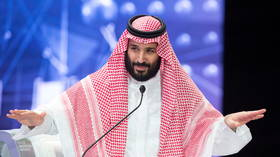 Press freedom group files criminal complaint against MBS and Saudi officials for Khashoggi murder, persecution of journalists