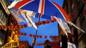 China's sweeping reforms will finally spell the end of Britain's legacy in Hong Kong