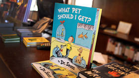 Dr. Seuss canceled: Six of author's beloved books to cease publication over 'hurtful & wrong' racist imagery