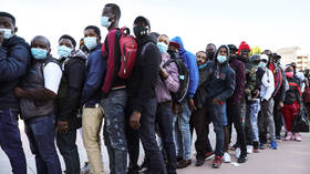 Bordering on insanity: Biden greenlighting illegal migration at the peak of the pandemic & unemployment is sheer madness