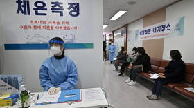 South Korea launches investigation into deaths of 2 people days after receiving AstraZeneca Covid-19 vaccine