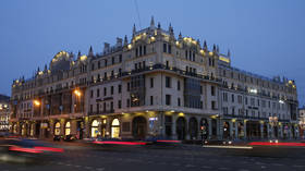 With much of continent still affected by strict Covid-19 lockdowns, Moscow hotels surge ahead to top European occupancy charts