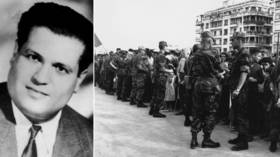 France admits torture and murder of Algerian freedom fighter in 1950s, but no apology for Algeria for colonial past