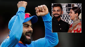 'You have made this journey beautiful': Cricket megastar Virat Kohli 'blessed' to become first Indian to top 100MN Instagram fans