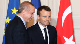 France says Turkey has stopped insults, but demands more action to fix fragile diplomatic relations