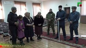 Chechen cleric rebukes locals for providing 'occult services' as Russian region continues crackdown on 'swindlers' & 'charlatans'