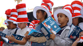 Cancelling Dr Seuss is the self-appointed culture gestapo's latest unforgivable act in the woke war on the books our children read