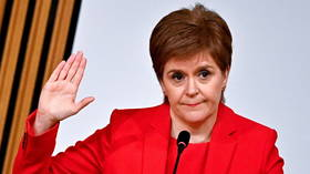 Nicola Sturgeon, and Scottish independence, forges on. The Salmond case is not the Watergate her enemies hoped for
