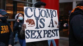 From hero to zero: Mainstream media throw disgraced Governor Cuomo under the bus after months of fawning Covid-19 coverage