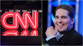 Covid-19 has been 'really good' for CNN's ratings, WarnerMedia CEO says at Morgan Stanley conference