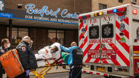Aides to New York Gov. Cuomo hid Covid-19 nursing home deaths from public – media reports
