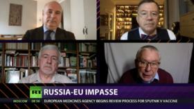 CrossTalk, Quarantine Edition: Russia-EU impasse
