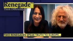 Two Renegades speak truth to Europe