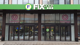 Discount retailer Fix Price fixing to become Russia's biggest IPO in years