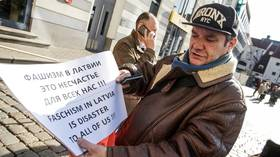 Latvia marginalizing native Russian-speakers with 'restrictive policies' driven by 'political agenda,' Council of Europe warns