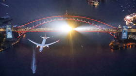 China accuses Australia of 'economic coercion' amid escalating tensions