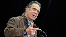 'It's the Cuomo way': MORE aides describe 'cult' workplace as top NY Democrat says governor should quit if new accusers speak out