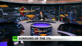 Yacht sales up while 75 percent of salary goes to mortgage (Full show)