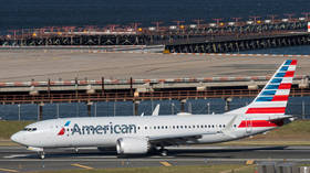 Boeing 737 MAX makes emergency landing after one engine shut down over suspected mechanical issue, American Airlines says