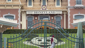 California gives green light for Disneyland reopening after Covid restrictions shutter theme park for 1 year