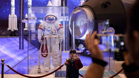 China sets goal of sending 12 astronauts to space by 2023, opening of space station by 2022