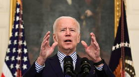 Biden says first stimulus checks will be mailed this month, after Senate passes bumper virus bill